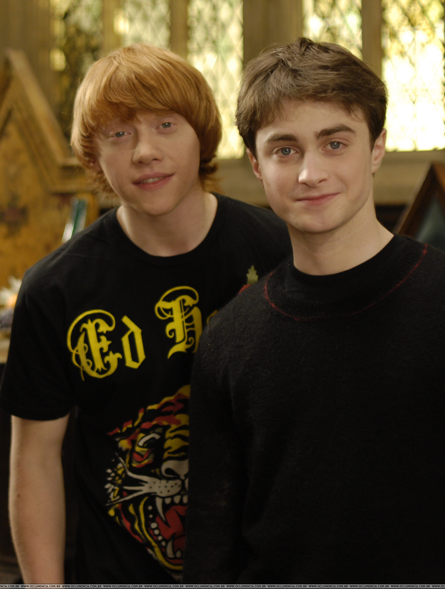 Harry Potter Quote About Friendship Rupert Grint Biography » Cast Members' Quotes