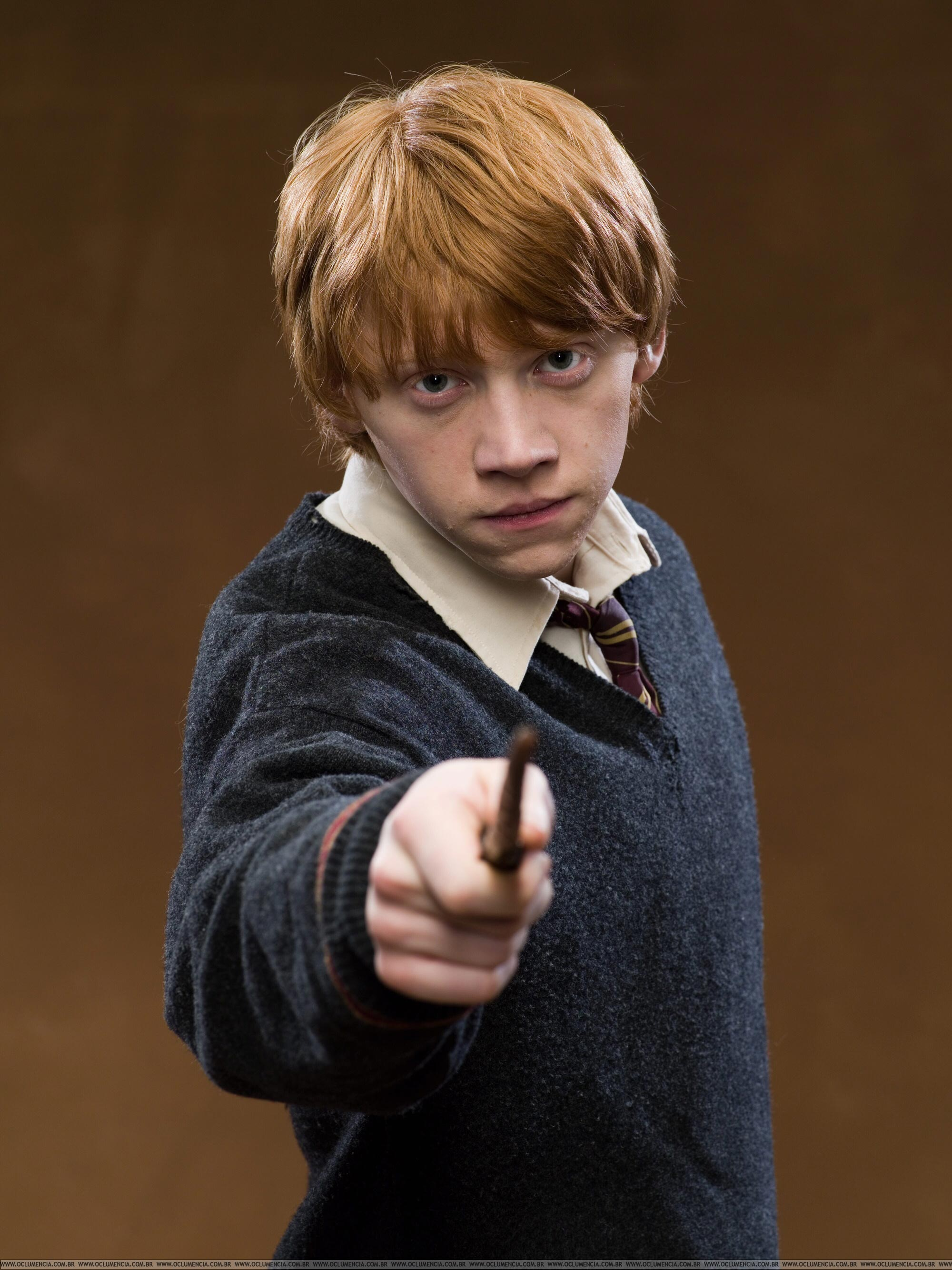 Rupert Grint Biography » About his projects