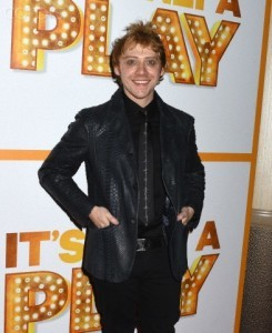 "Afterparty for ""It's Only A Play"" Broadway Opening Night-NY"