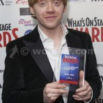 2014 WhatsOnStage Award